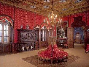 sychrov Karlstejn, un Castello Boemo da Visitare?