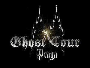Praga: Ghost Tour