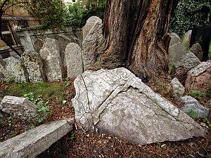 Visitare Praga: Cimitero Ebraico a Praga